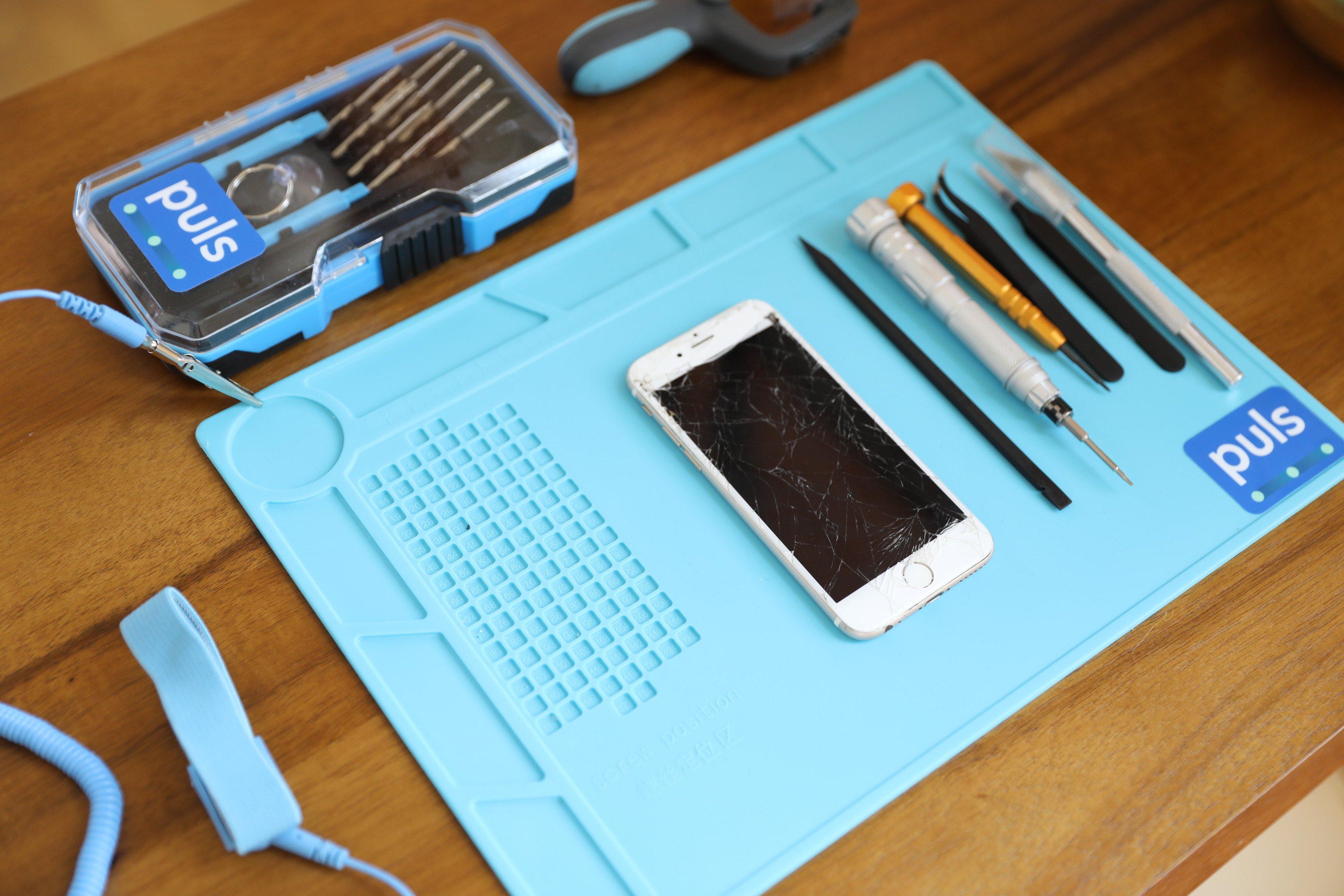 Puls iPhone screen repair