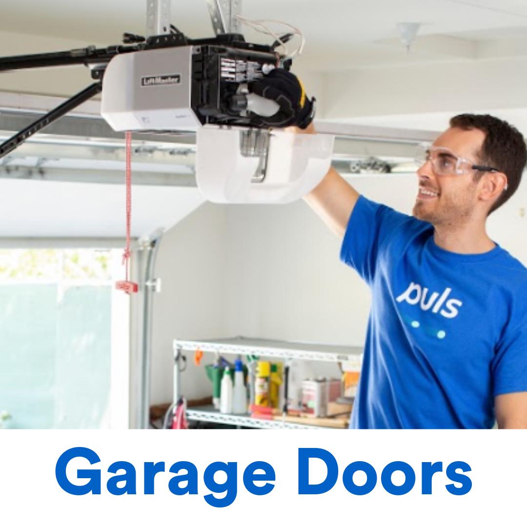 Puls Garage Doors
