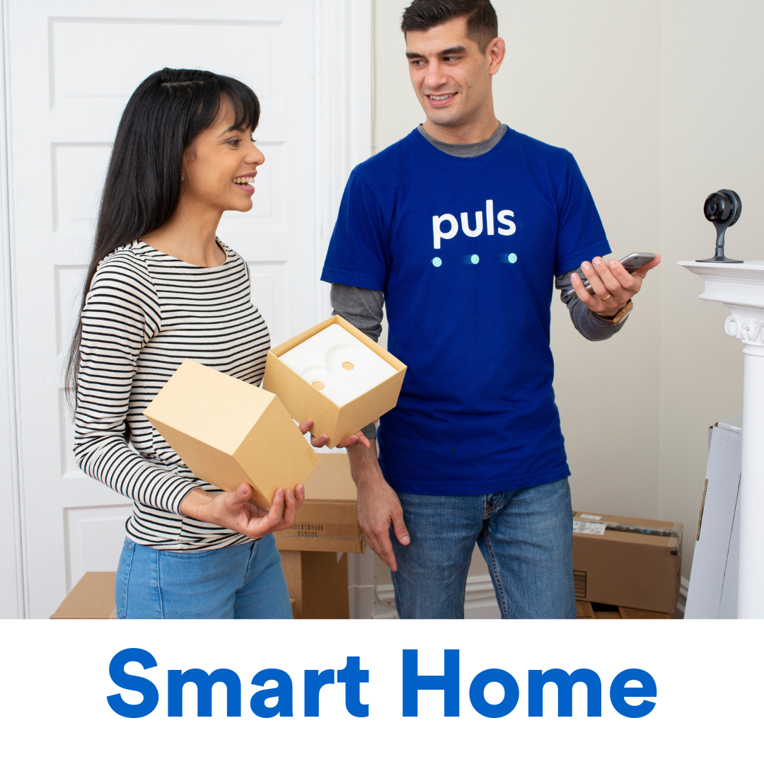 Puls Smart Home