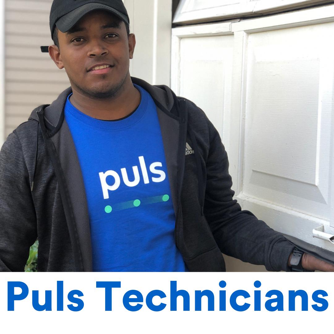 Puls Technicians
