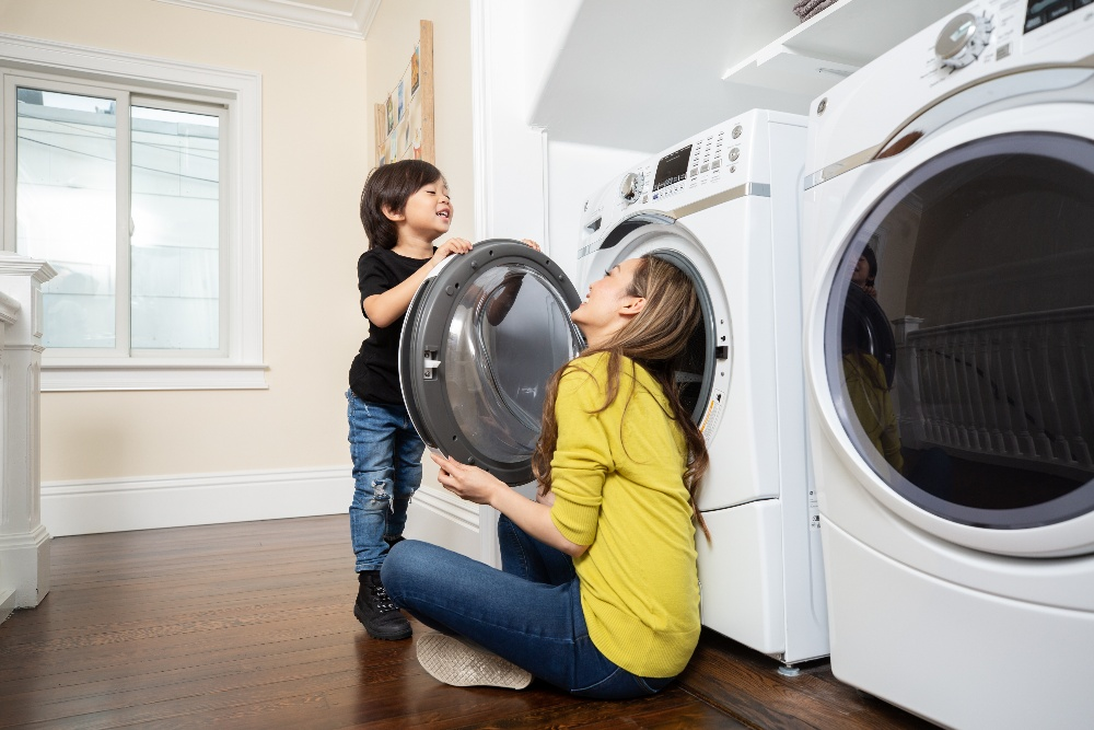 dryer repair: diagnose the problem