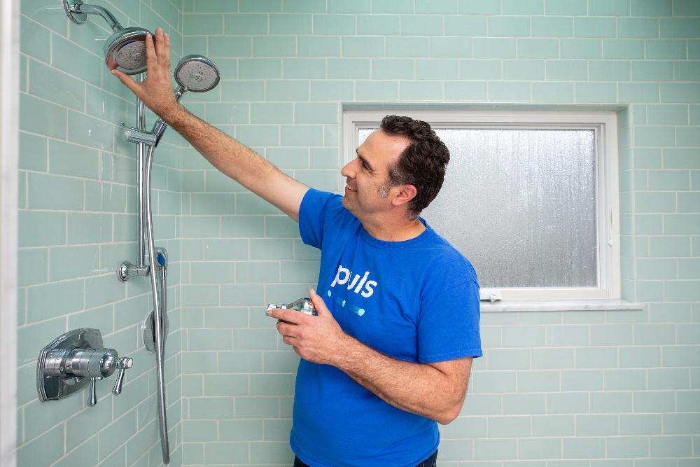 shower repair