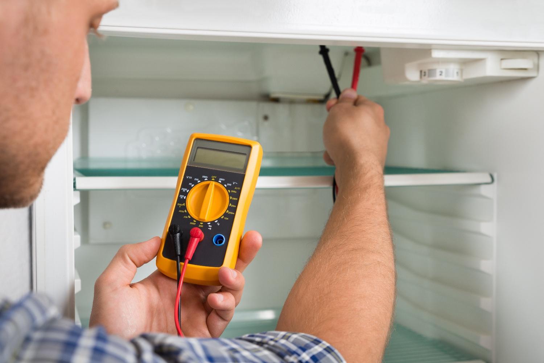 refrigerator parts that need repair