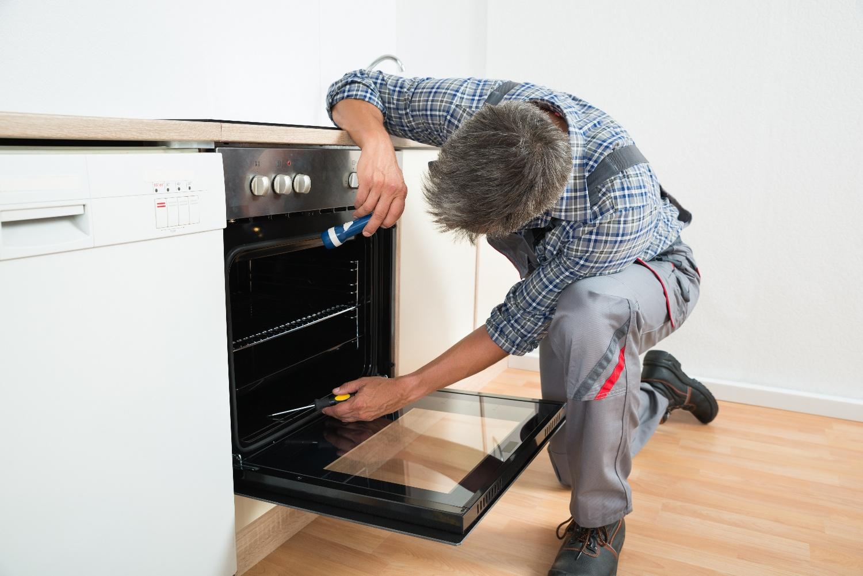 oven and stove repair basics