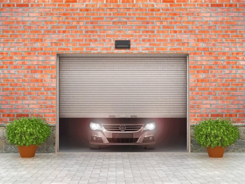garage door repair Puls